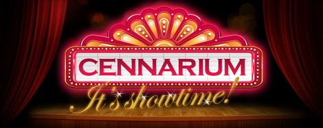 Cennarium - It's Showtime!